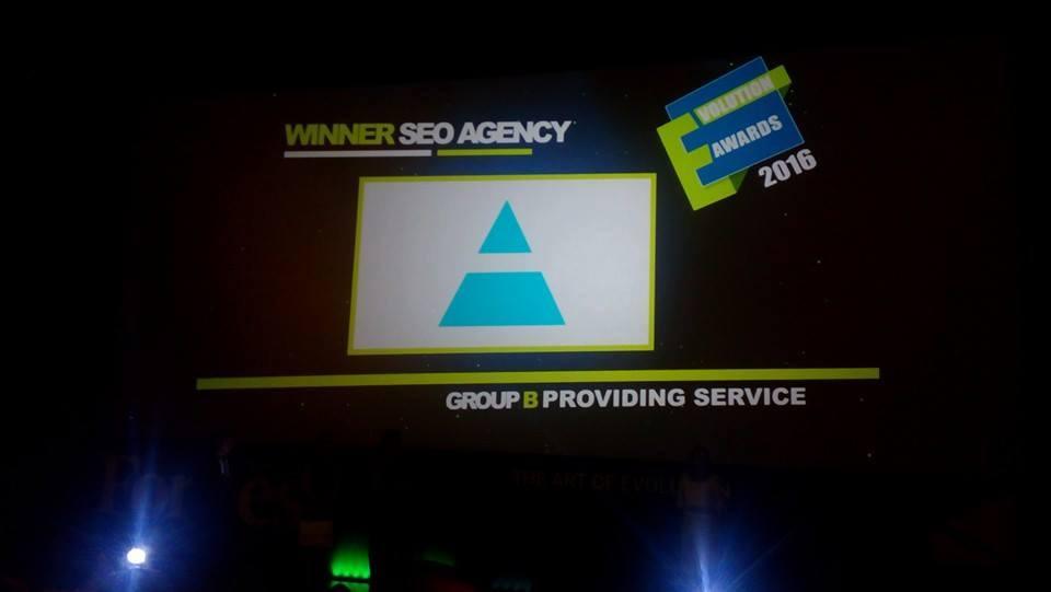 В апреле 2016 года Netpeak Bulgaria стало победителем локального рейтинга Forbes — E-Volution Awards в категории «SEO-агентство»