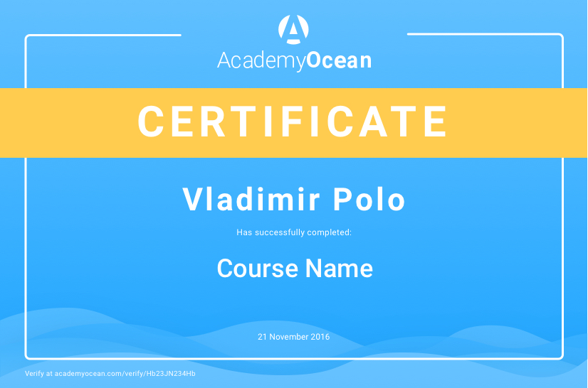 Academy Ocean Netpeak Group