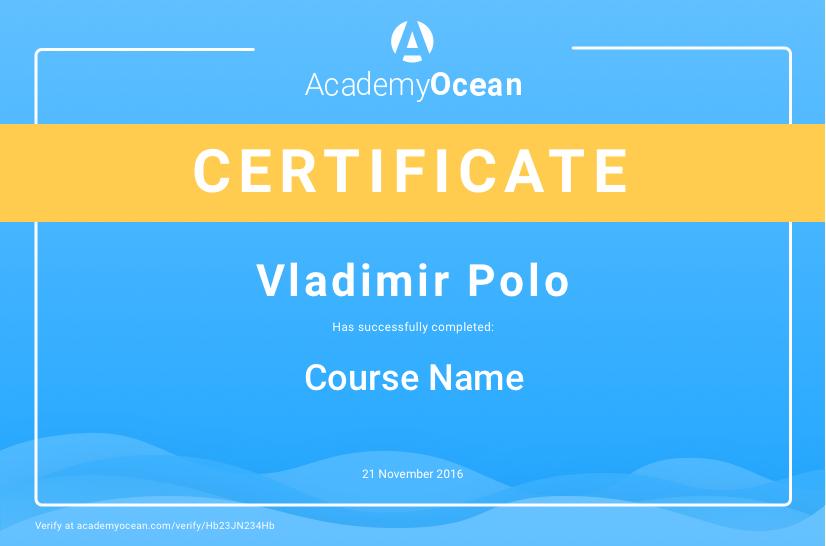 Academy Ocean Netpeak Group