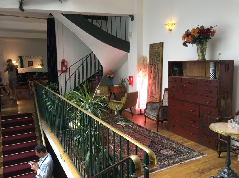 Вторая стартап-мекка в Париже — это пространство The Family