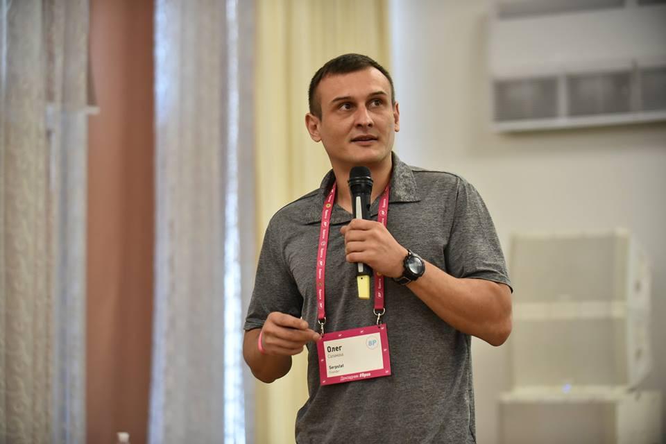 Выступили на 47 конференциях, вебинарах, семинарах в Украине, России, Болгарии, Великобритании, Казахстане